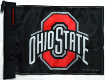 NCAA / College Flags