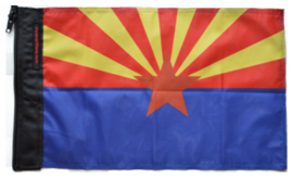 State Flag Arizona