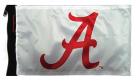 Alabama A Flag
