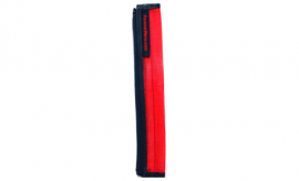 CB Antenna Sleeve RED