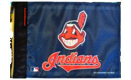 Cleveland Indians Flag