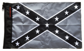 Confederate Subdued Flag