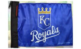 Kansas City Royals Flag