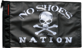No Shoes Nation