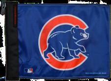 Chicago Cubs Crawling Cub Flag