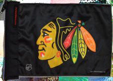 NHL Flags