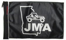 JMA Club Flag