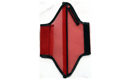 Small Sleeve Red